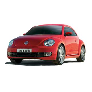 2015 Volkswagen Beetle 1.2 TSI Design