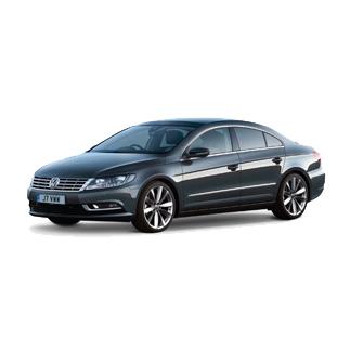2014 Volkswagen CC 1.8 TSI