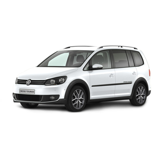2014 Volkswagen Cross Touran 1.4 TSI