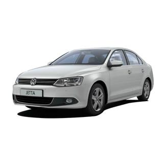 2014 Volkswagen Jetta 1.4 TSI