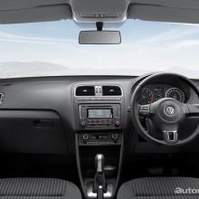 2014 Volkswagen Polo 1.6 MPI