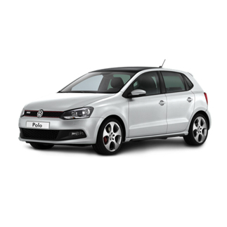 2014 Volkswagen Polo GTI 5-door