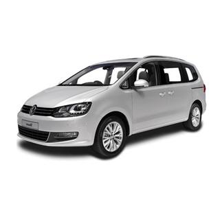2014 Volkswagen Sharan 2.0 TSI