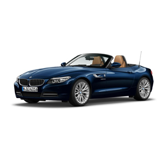 2014 BMW Z4 sDrive20i
