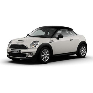 2014 MINI Cooper S Coupe