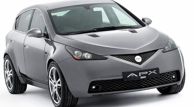 Lotus确定在2019年推出旗下首款SUV!