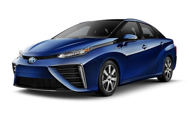屎就是燃料?Toyota Mirai首支广告推出!
