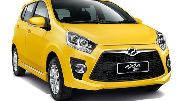 2015年三月马来西亚汽车销售报告!