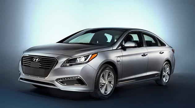 三十岁快乐!Hyundai sonata的进化史