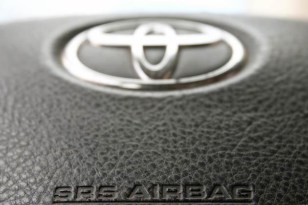 Toyota对旗下车款展开特殊服务