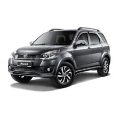2015 Toyota Rush 1.5G A/T
