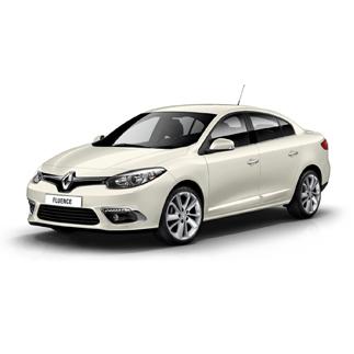 2015 Renault Fluence