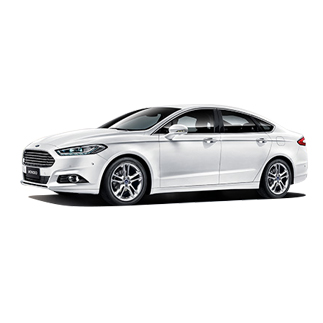 2015 Ford Mondeo 2.0L EcoBoost®