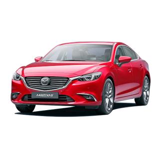 2015 Mazda6 2.0