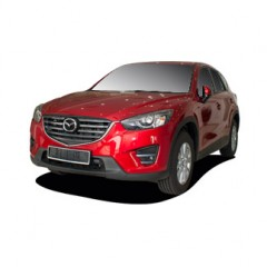 2015 Mazda CX-5 facelift 2.5 4WD