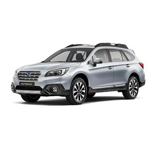 2015 Subaru Outback 2.5i-S