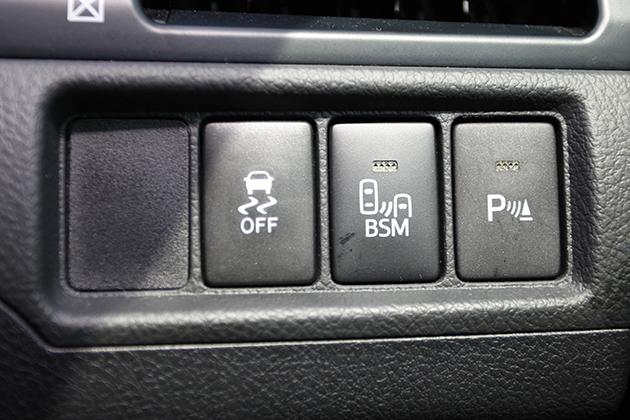 Camry 2.5 hybrid:节能动力安全兼具!