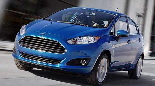 Ford传统月促销活动