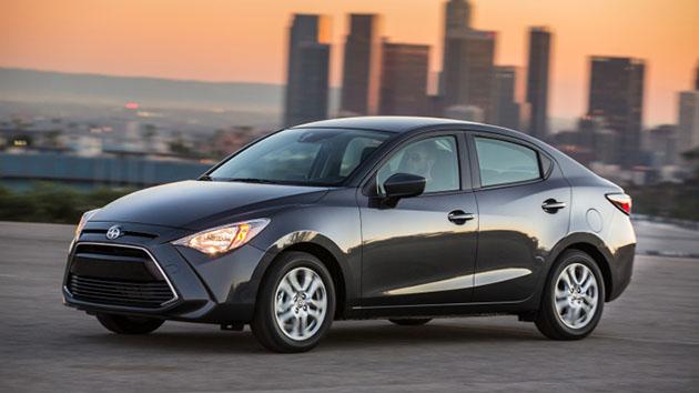 销售不佳,Mazda2黯然退出北美市场!