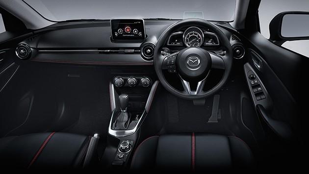 Mazda2同门兄弟Scion iA 2016现身!