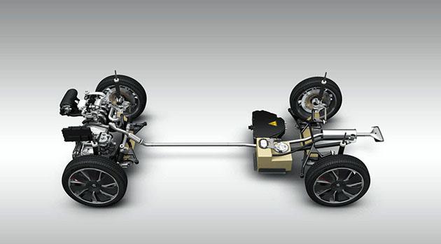 PSA集团将推出平价EV Car!