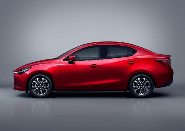 Toyota与Mazda加强深度技术合作!