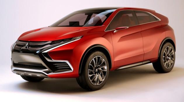 EVO不死!Mitsubishi计划推出冠以EVO名称的高性能SUV