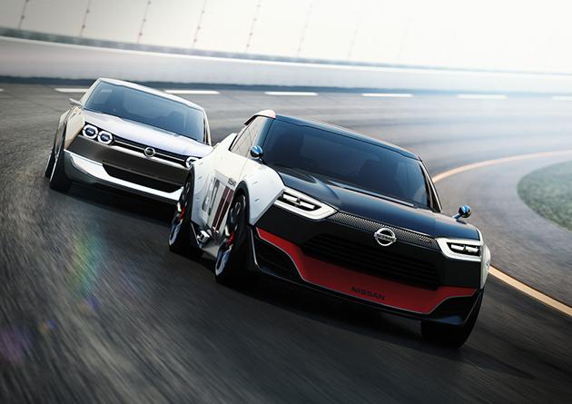 Toyota86最强对手未战先死,Nissan IDx确认中止量产计划!