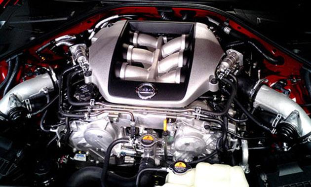 战神再临!新世代GTR确定采用混合动力+涡轮配置!