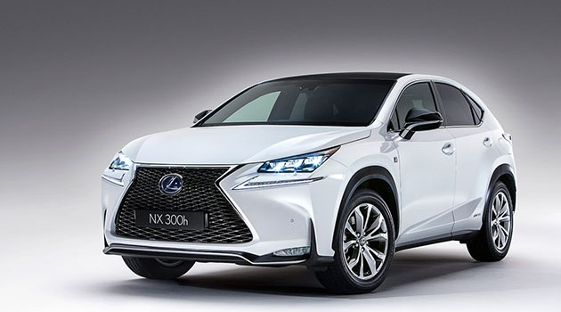 Lexus展开特别检查服务