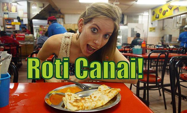 专栏:马来西亚的ROTI Canai汽车文化