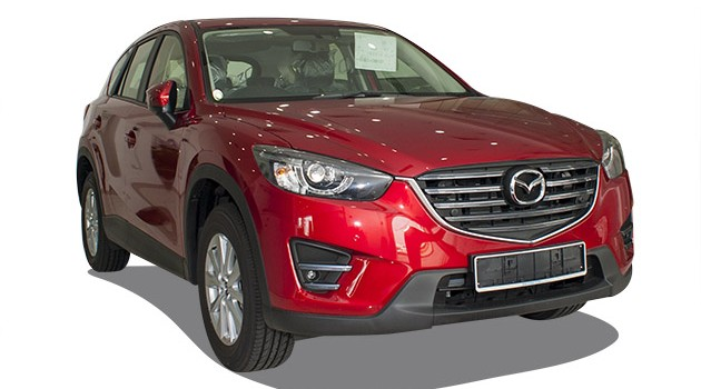 Mazda CX-5全球产量破百万!