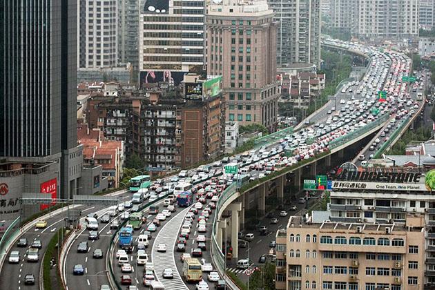 世界上什么国家的车价最贵?