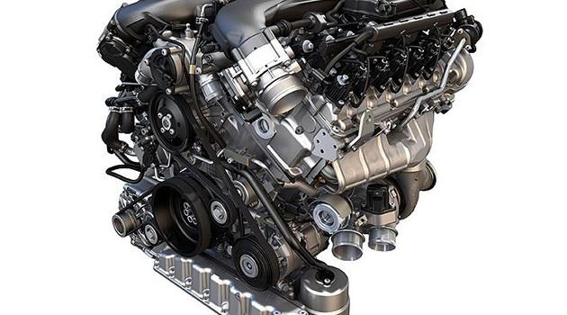 维也纳引擎研讨会VW发布新引擎!