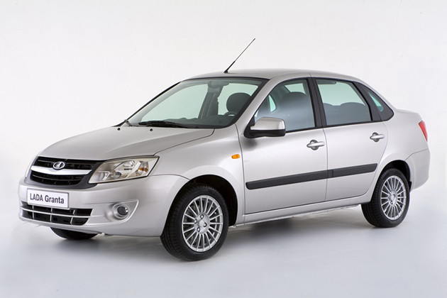 2014年全球汽车市场排名!