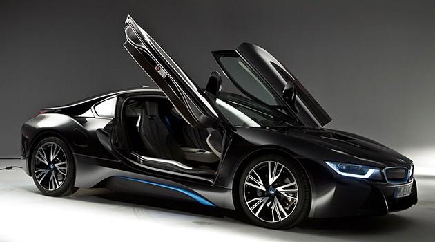 BMW 1.5 涡轮引擎获得Engine Of The Year大奖!
