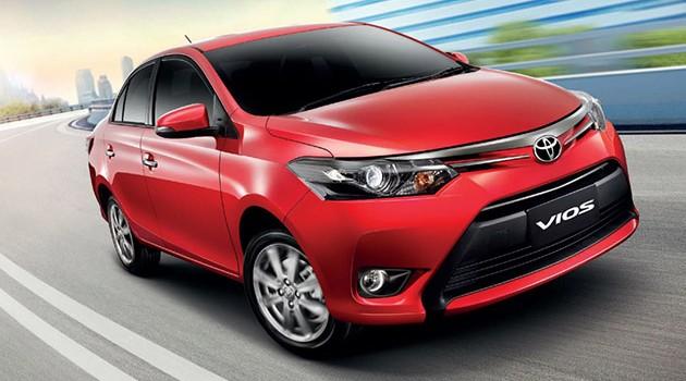 Toyota 5月夺回非国产销量冠军!