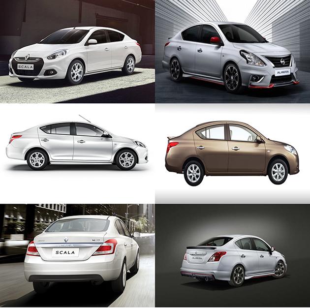 只有Proton,Perodua会贴牌生产吗?非也非也