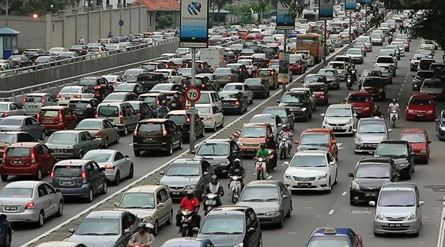 我们的车世界第二贵,那么拥车成本呢?马来西亚 VS 台湾