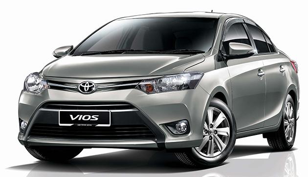 2015年6月大马汽车销量榜,Toyota继续稳占非国产第一名!