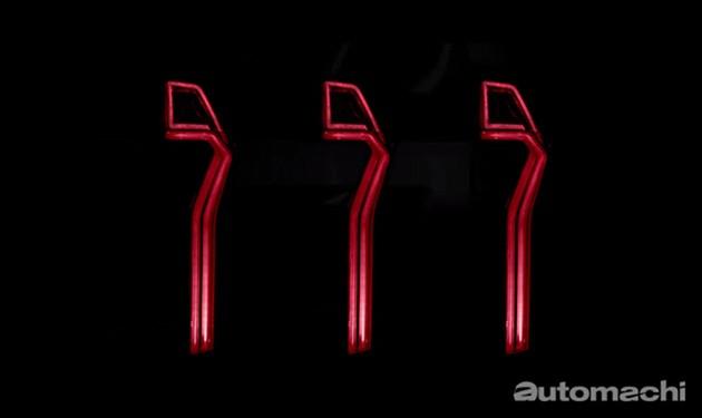 发布在即动作频频!Mitsubishi Pajero预告第二部曲!