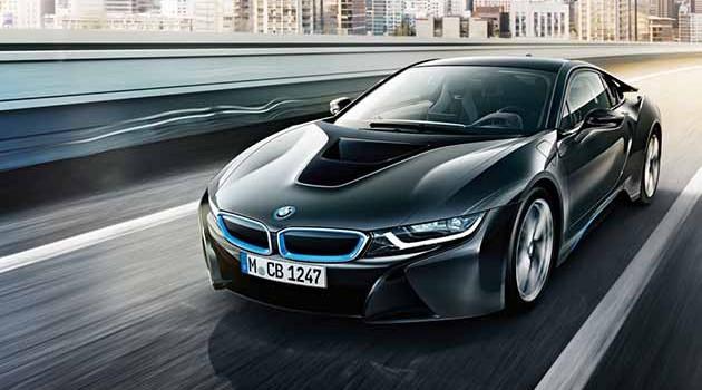 豪华车销售之王!BMW集团上半年卖出110万辆车!