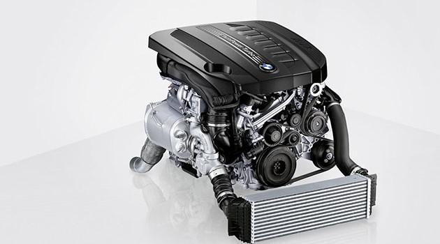双增压算什么?BMW给你4增压引擎!