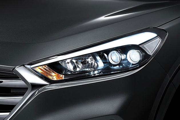第三代Hyundai Tucson在美国正式发售!
