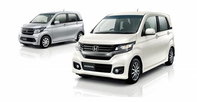 Toyota包办日本最热销车款头两名!