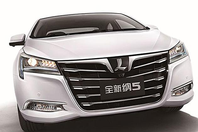 台湾品牌Luxgen将在新车款采用Peugeot引擎!