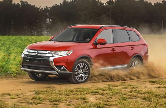 Mitsubishi将撤裁北美生产线!