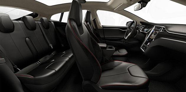Tesla Model X全球最快SUV!