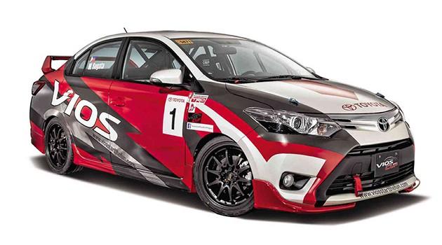 100万达成!Toyota成为菲律宾市场No 1!