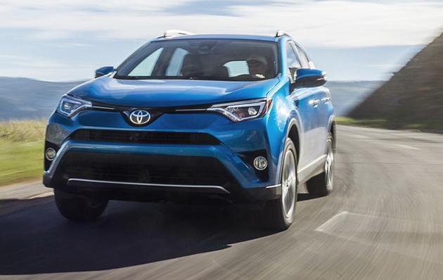 世界第一拱手让人!2015年首半年Toyota世界销量退居第二名!